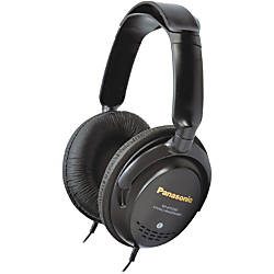 Panasonic Over the ear Headphones