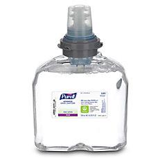 Purell TFX Instant Hand Sanitizer Foam