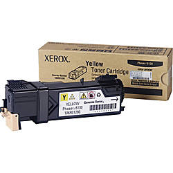 Xerox 106R01280 Yellow Toner Cartridge