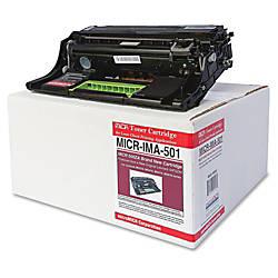 Micromicr IMA501 MICR Imaging Unit
