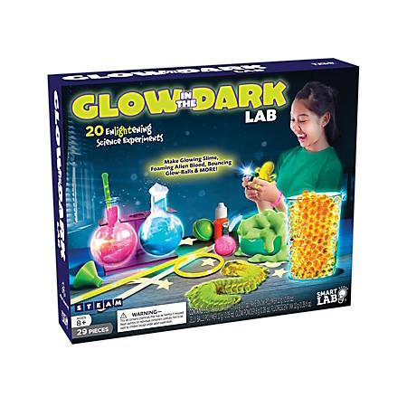 SmartLab QPG Lab For Kids, Glow In The Dark, Grade 3 - 9