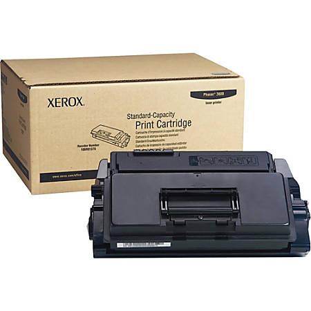 Xerox® 106R01370 Black Toner Cartridge
