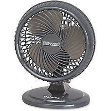 Holmes Lil Blizzard Oscillating Table Fan