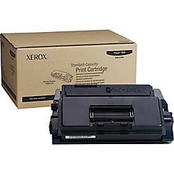 Xerox 106R01371 High Capacity Black Toner