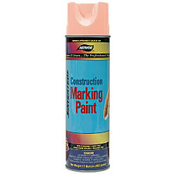 Aervoe Construction Marking Paints 20 Oz