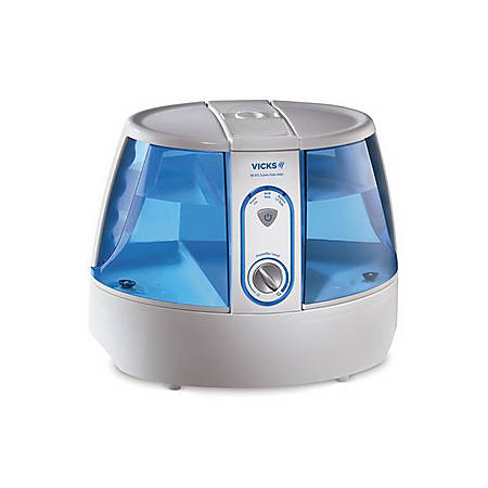 how to clean vicks v790 humidifier