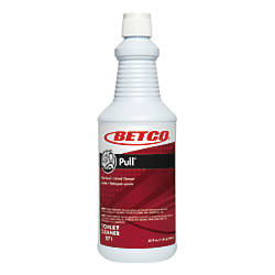Betco Toilet Bowl Cleaners 40 Oz