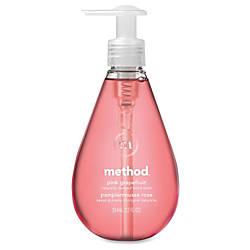 Method Pink Grapefruit Gel Hand Wash