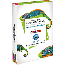 Hammermill Color Copy Digital Cover Printing