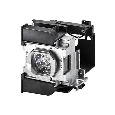 Panasonic Replacement Lamp - 200 W Projector Lamp - 4000 Hour, 5000 Hour Economy Mode