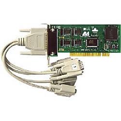 Lava Computer Quattro PCILP 4 Port