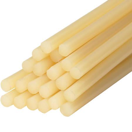 Office Depot® Brand Glue Sticks, Light Amber, Case Of 300