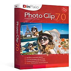 InPixio Photo Clip Download Version