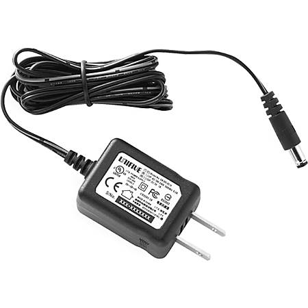 Gyration Air Mouse AC Adapter - AC Adapter for Air Mouse GO Plus & Air Mouse Elite - from Gyration