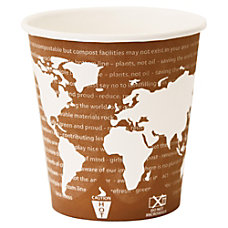 Eco Products Renewable Hot Cups 10