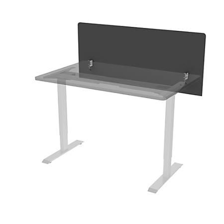 FlexiSpot DP2-13B Privacy Panel, Gray