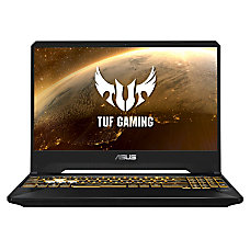ASUS TUF Gaming Laptop 156 Screen