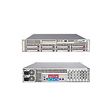 Supermicro A Server 2021M 32RB Barebone