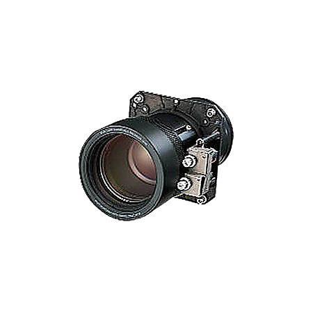 "Panasonic ET-ELM01 - 125 mm to 162 mm - f/2 - 2.6 - Zoom Lens - 1.3x Optical Zoom - 3.7""Diameter"