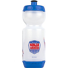 American Ninja Warrior Water Bottles 23