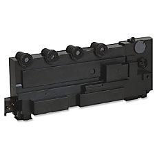 Lexmark C540X75G High Yield BlackColor Waste