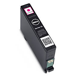 Dell WK32Y Magenta Ink Cartridge