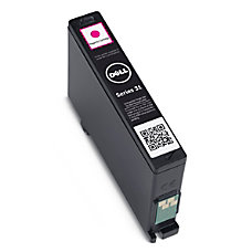 Dell WK32Y Magenta Ink Cartridge