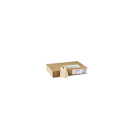 """Avery® Plain Tab Write-On Dividers, 8 1/2"""" x 11"""", 30% Recycled, Buff, 8-Tab, Case Of 24"""