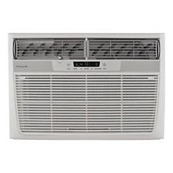 Frigidaire Heavy-Duty Air Conditioner - Cooler - 8205.99 W Cooling Capacity - 1900 Sq. ft. Coverage - Yes - Antibacterial Mesh - Remote Control - White