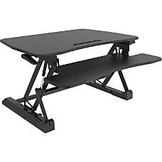 Amer EZriserPro Mounting kit keyboard tray