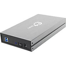 SIIG SuperSpeed USB 30 to SATA