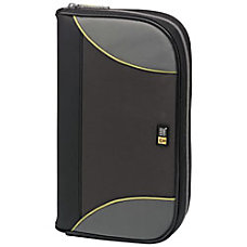 Case Logic CD Wallet 72 Capacity