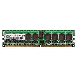 Transcend 2GB DDR2 SDRAM Memory Module