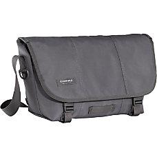 Timbuk2 Classic Messenger Bag Gunmetal