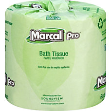 Marcal Pro Premium 2 Ply Bathroom