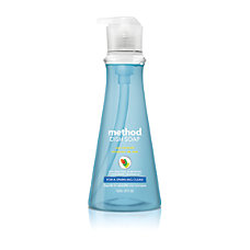 Method Dish Soap Sea Minerals 18