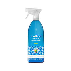 Method Antibac Bathroom Cleaner 28 Oz