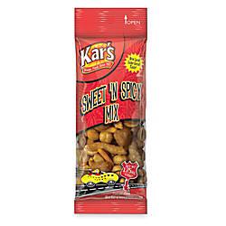 Kars Sweet N Spicy Mix Box