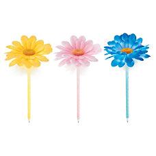Office Depot Spring Flower Pen Medium