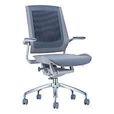 Koplus BodyFlex Fabric Task Chair 22