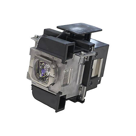 Panasonic Replacement Lamp Unit for PT-AE8000U - 220 W Projector Lamp - UHM - 4000 Hour, 5000 Hour Economy Mode
