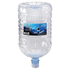 Office Snax Natural Spring Water 4