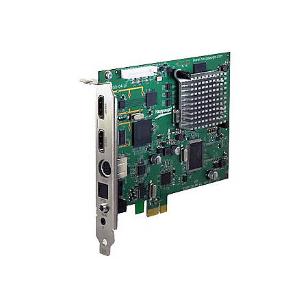 Hauppauge Colossus 2 PCI Express Full Height Board