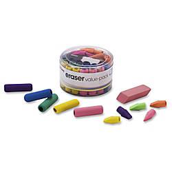 OIC Eraser Value Pack Ink Eraser
