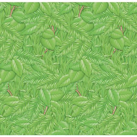 "Pacon® Fadeless Designs Bulletin Board Paper, 50' x 48"", Tropical Foliage"