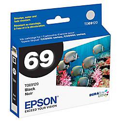 Epson 69 T069120 S DuraBrite Ultra