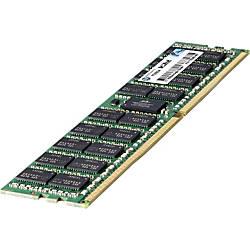 HPE 8GB 1x8GB Single Rank x4