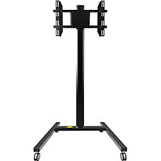 Kanto MKH65 Rolling Mobile TV Stand