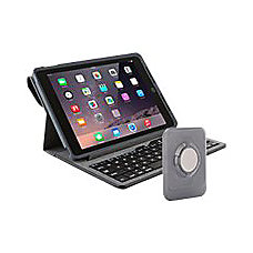 OtterBox Agility Tablet System Keyboard Portfolio