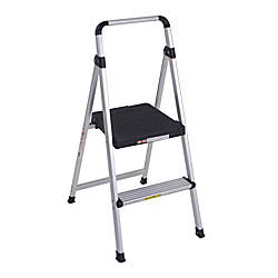 Cosco Aluminum 2 Step Stool